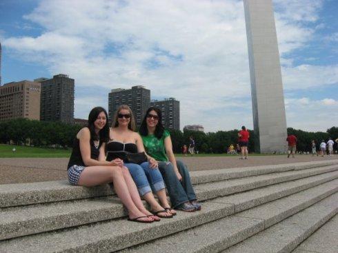 Arch Girls 2009